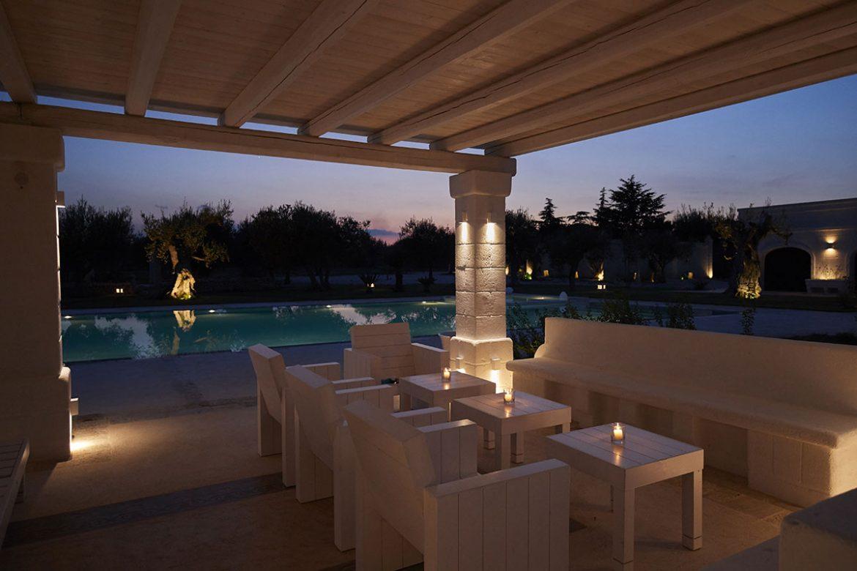 Tramonto Almadava Resort