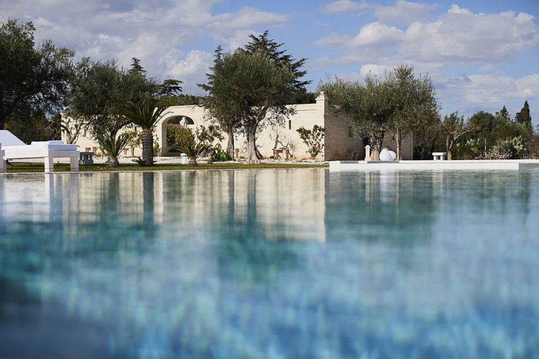 Giornate in piscina Almadava Resort