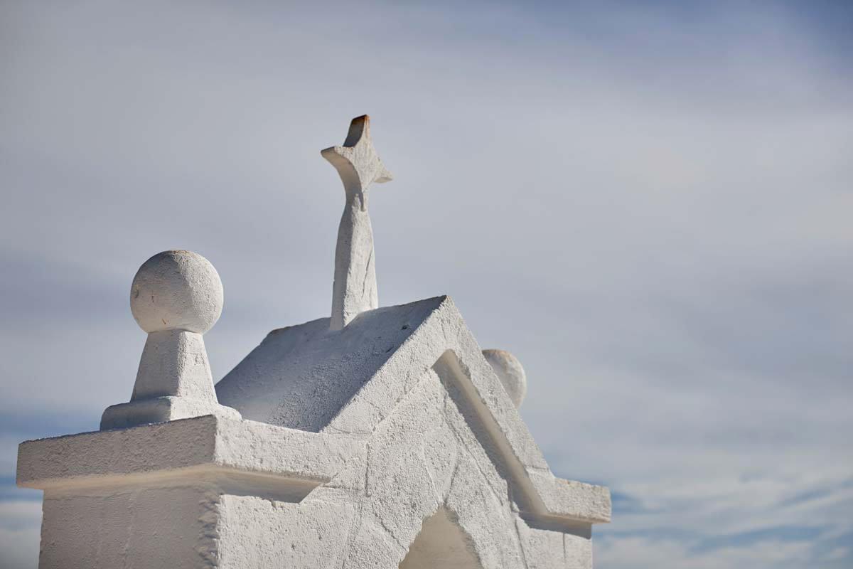 Storia e Tradizione si fondono con il moderno - Masseria Almadava
