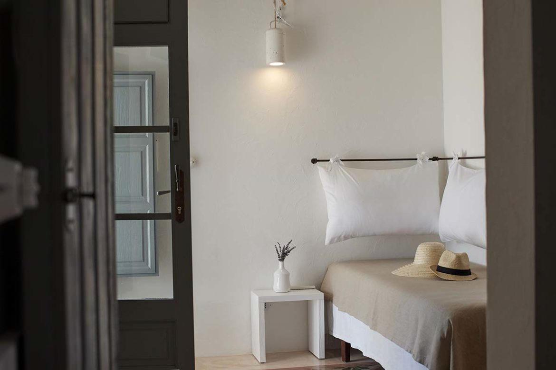 Nausicaa triple room furniture