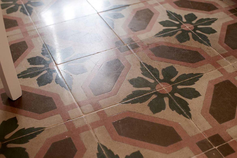 Nausicaa historic pavement