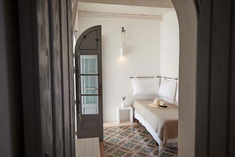 Triple room Nausicaa