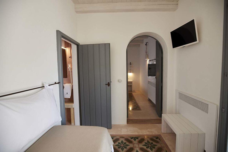Single room Nausicaa
