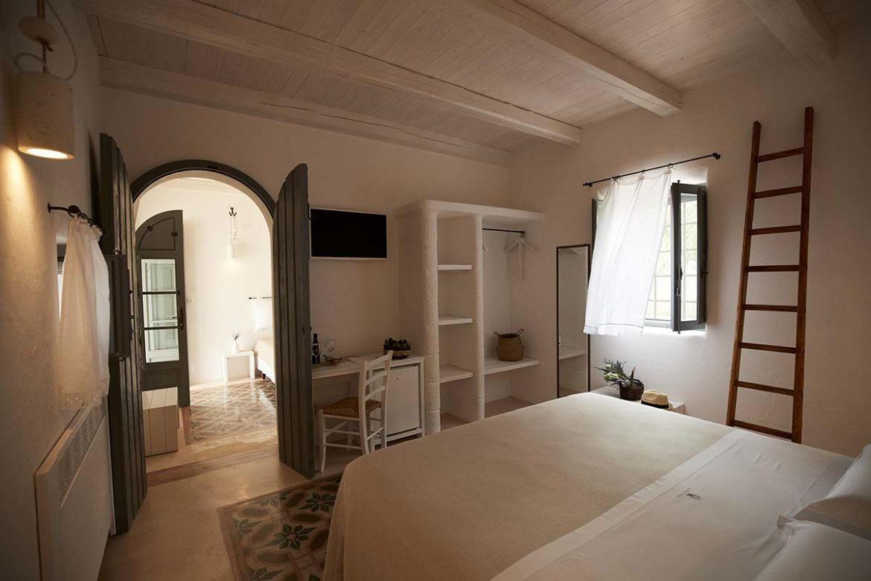 Nausicaa bedroom furniture