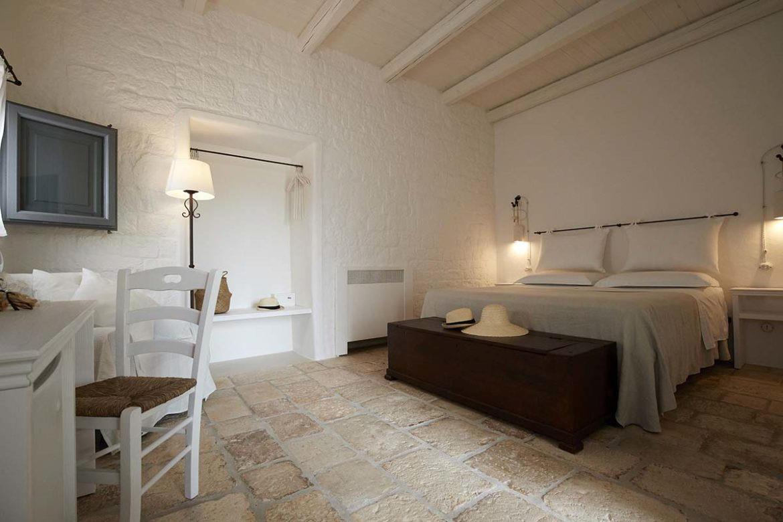 Double room Tiresia