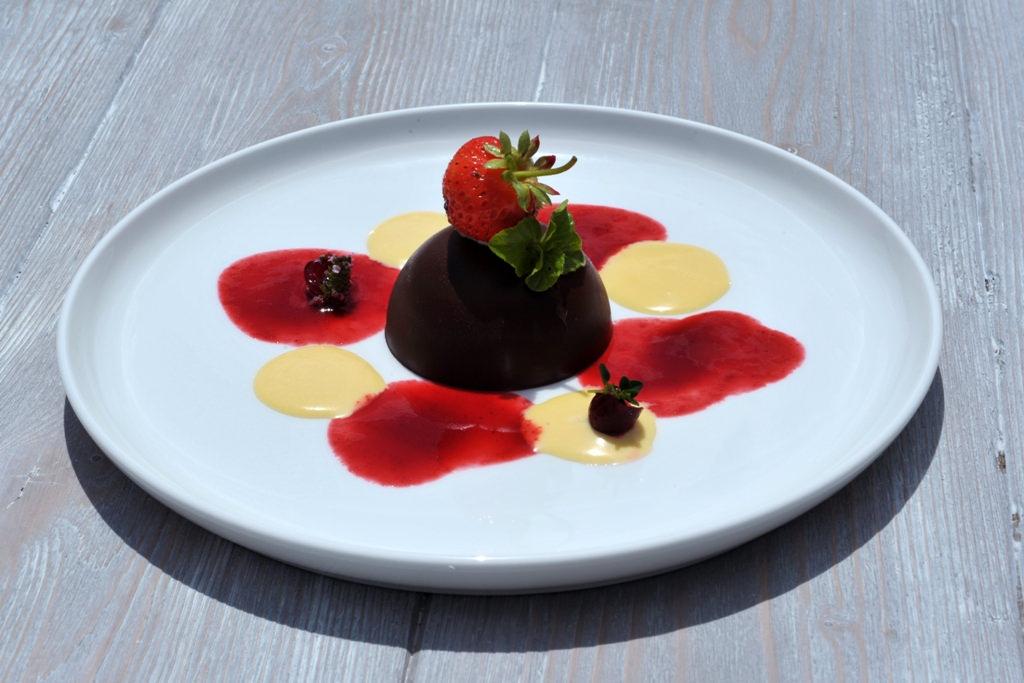 Euforia Restaurant